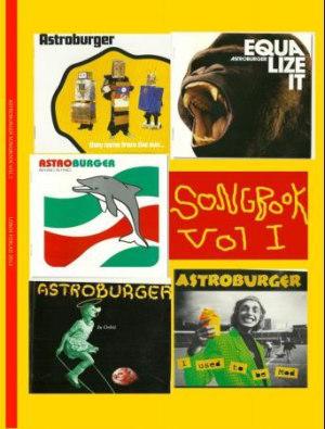 Astroburger songbook