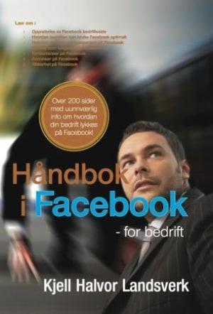 Håndbok i Facebook