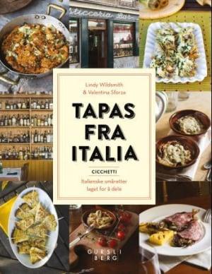 Tapas fra Italia