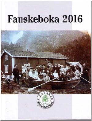 Fauskeboka 2016