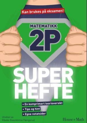 Superhefte 2P