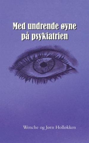 Med undrende øyne på psykiatrien