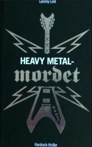 Heavy metal-mordet