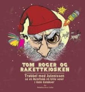 Tom Roger og raketten