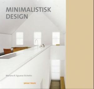 Minimalistisk design = Minimalistinen design