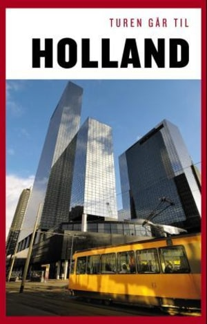 Turen går til Holland