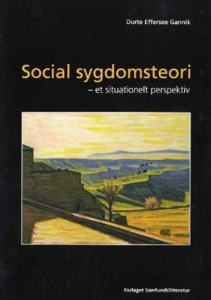 Social sygdomsteori