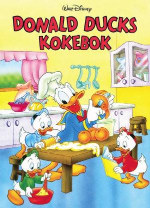 Donald Ducks kokebok