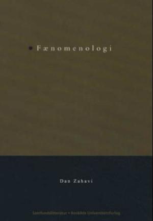 Fænomenologi