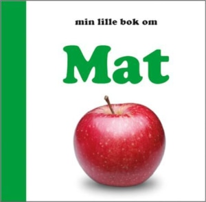 Min lille bok om mat