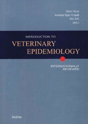 Introduction to veterinary epidemiology