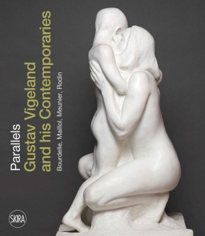 Sculptural Parallels