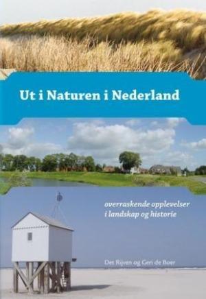 Ut i naturen i Nederland