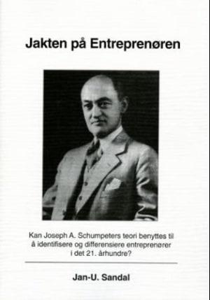 Jakten på entreprenøren