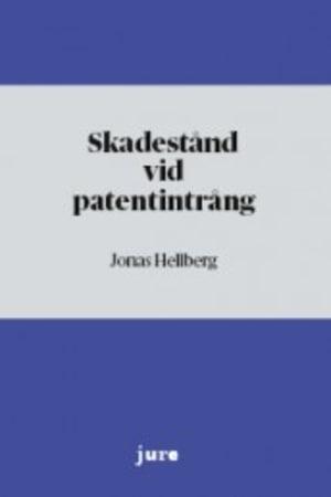 Skadestånd vid patentintrång
