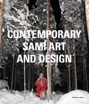 Contemporary sami art and design