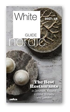 White guide Nordic 2017/18