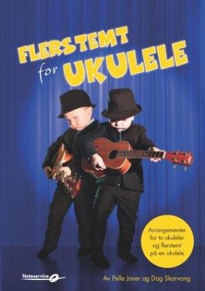 Flerstemt for ukulele