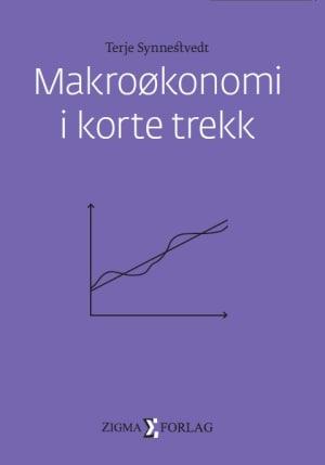 Makroøkonomi i korte trekk