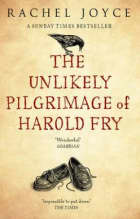 The unlikely pilgrimage of Harold Fry