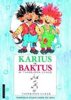 Karius og Baktus = Karius aur Baktus