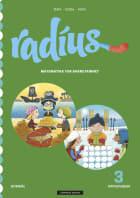 Radius 3