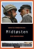 Konflikt og stormaktspolitikk i Midtøsten