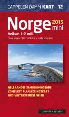 Norge mini 2015