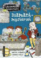 Diamantmysteriet
