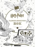 Harry Potter. Fargeleggingsbok