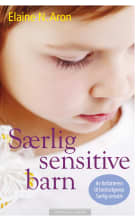 Særlig sensitive barn