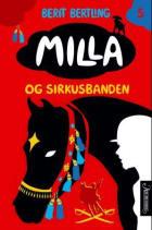Milla og sirkusbanden