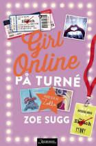 Girl online på turne