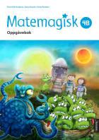 Matemagisk 4B