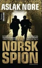 En norsk spion