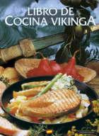Libro de cocina vikinga
