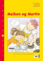 Maiken og Martin