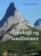 Geologi og landformer i Norge