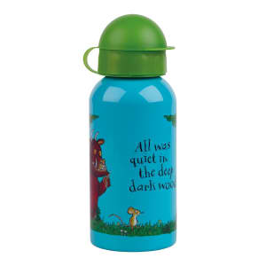 Gruffalo drikkeflaske. Blå