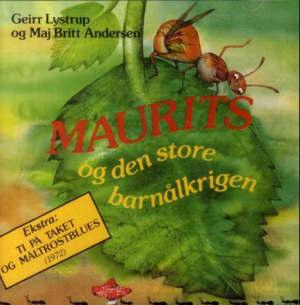 Maurits og den store barnålkrigen