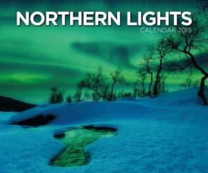 Northern lights Calendar 2015