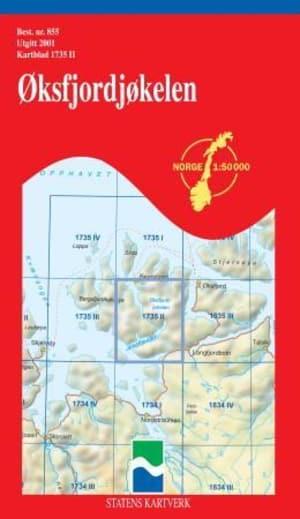 Øksfjordjøkelen