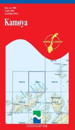 Kamøya