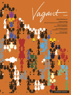 Vagant 4/2009