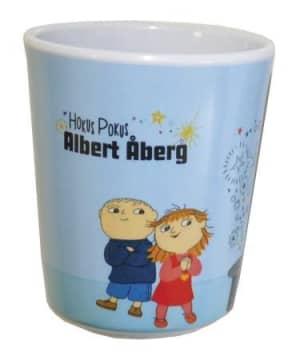 Albert Åberg kopp
