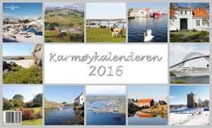 Karmøykalenderen 2016