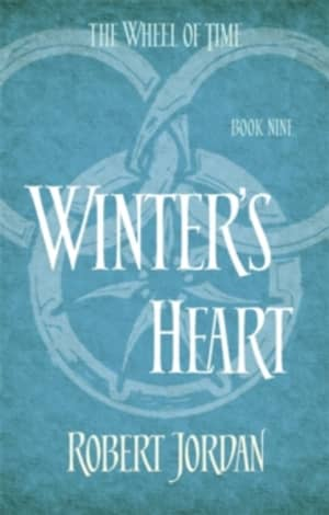 Winter's Heart. Wheel of Time 9