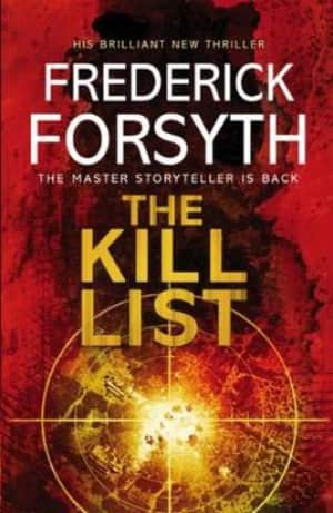 The kill list