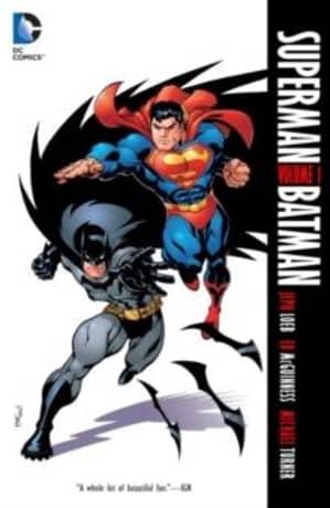 Superman/Batman vol. 1