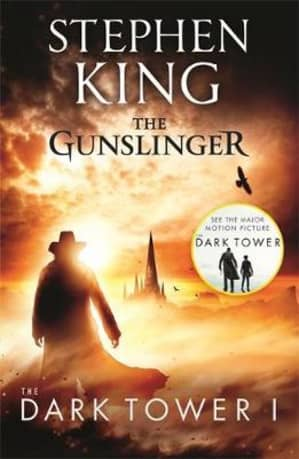 The dark tower series I